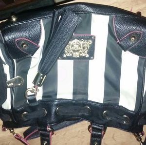 UFT juicy couture purse