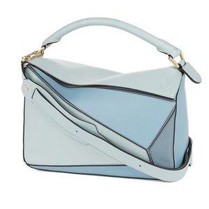 Loewe Handbags - Loewe puzzle bag