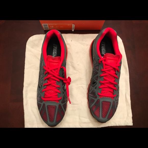 Nike Shoes - Air Max+
