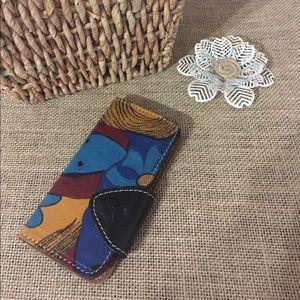 Patricia Nash Accessories - 🆕 Patricia Nash Cell Phone wallet