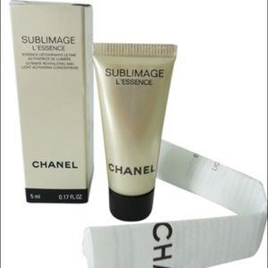 CHANEL Other - Chanel cream