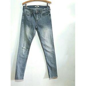 Banana Republic Denim - Banana Republic Premium Skinny Jeans