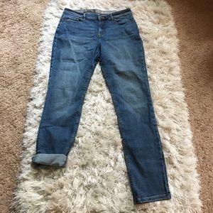Lee Modern Series the dream jeans sz 12