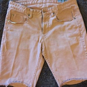 Matix Clothing Company Other - Matix Gripper rust colored shorts