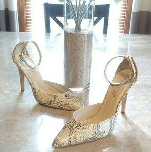 Colin Stuart Shoes - Colin Stuart for Victoria's Secret Heels