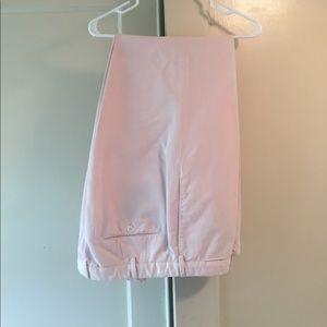 Incotex Other - Pink khakis 38W x 32L