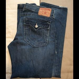 Men's True Religion Jean