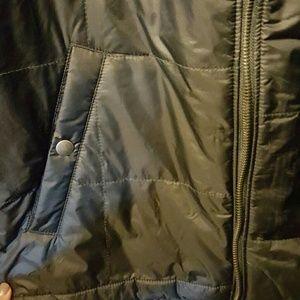 Columbia Mens Upper Barron Jacket