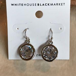 White House Black Market Jewelry - 🏆STUNNING WHITE HOUSE BLACK MARKET EARRINGS🏆