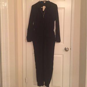 Forever 21 Pants - Zip front jumpsuit