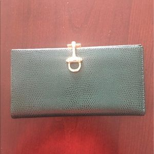 NWOT St Thomas wallet