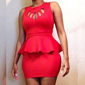 Love Culture Dresses & Skirts - Beautiful Red Dress