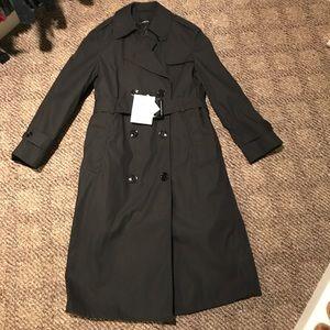 Women's size 8s Military dress coat