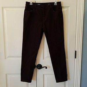 Simply Vera Vera Wang Denim - Simply Vera Vera Wang Skinny Jeans NWOT