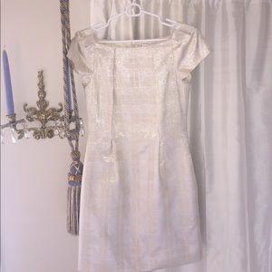 Club Monaco Dresses & Skirts - Club Monaco Size 2 Ivory Dress