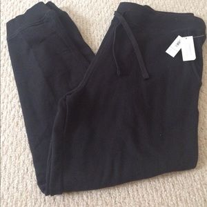 Old Navy Other - NWT! Men's tapered fit Old Navy sweat pants