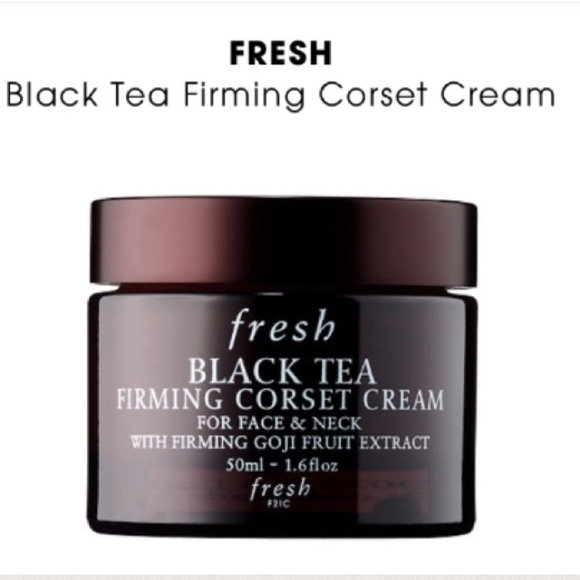 c825410319 🆕🎆NEW🎆FRESH Black Tea Firming Corset Cream 7ml.