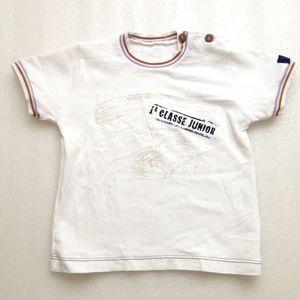 Alviero Martini Other - ⚜1^CLASSE Alviero Martini T-Shirt 9 Months