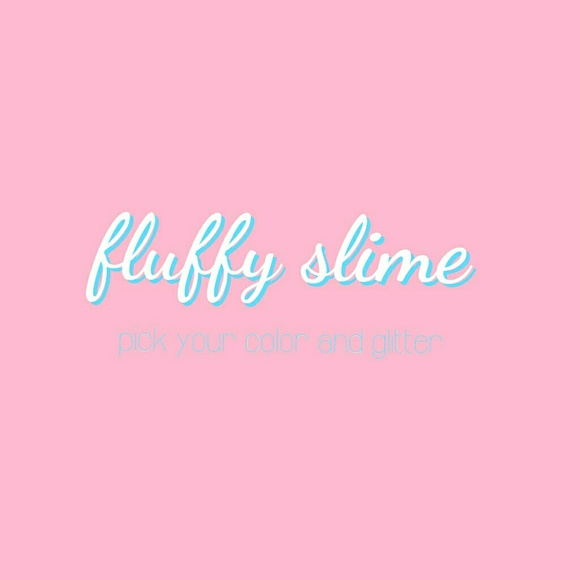 Other fluffy slime poshmark make an offer m5904bbfd5c12f84aa6009e93 ccuart Images