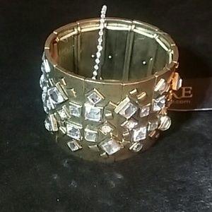 BKE Jewelry - BKE Glitz Bracelet