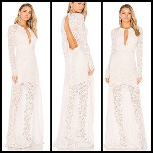 The Jetset Diaries Dresses & Skirts - THE JETSET DIARIES 🌙 Voyage Maxi NWT