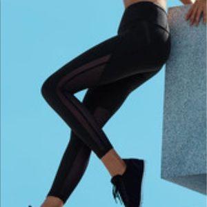 Victoria's Secret Pants - VSX SPORT POCKET, MESH, KNOCKOUT LEGGINGS