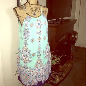 Beautiful NWT summer dress