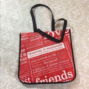 lululemon athletica Handbags - Lululemon Shopping Tote Bag