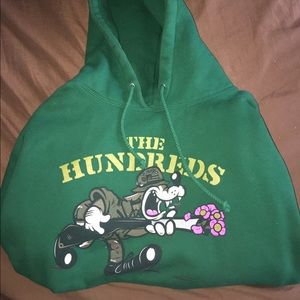 The Hundreds Other - The Hundreds Pullover Hoodie