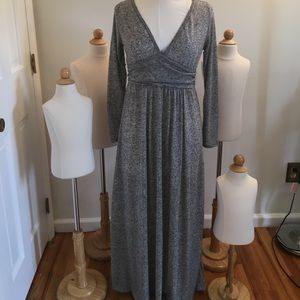 American Twist Dresses & Skirts - Knit Maxi Dress