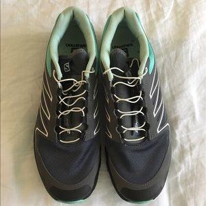 Salomon Shoes - Salomon Sense Mantra 2 Trail-Running Shoe