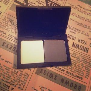 Saks Fifth Avenue Other - Sak's Trish McEvoy EyeShadow-Duo-Gray & White