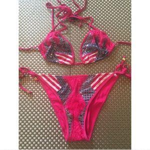 Custo Barcelona Bikini Set