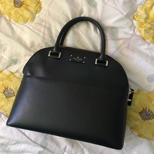 kate spade Handbags - Kate Spade Black Handbag