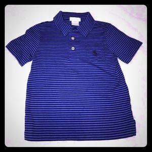 Ralph Lauren Other - Ralph Lauren Striped Cotton Jersey Polo