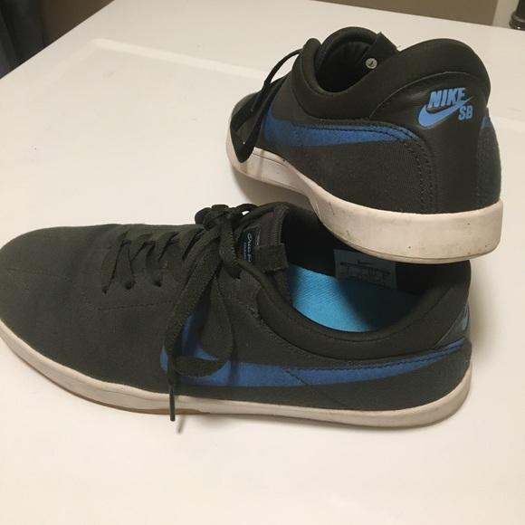 Gap Mens Canvas Shoes