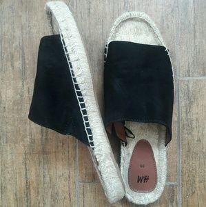 H&M Shoes - H&M Mules/Sliders/Sandals