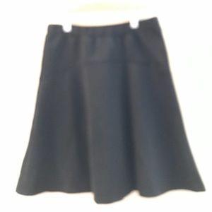 NY Collection Dresses & Skirts - Black Skirt
