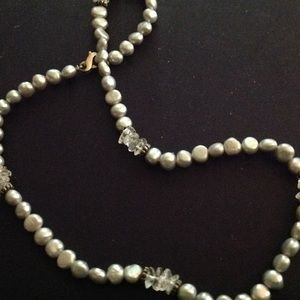Honora Jewelry - Vintage Honora cultured freshwater pearl necklace