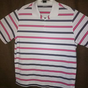 Nike Other - 2XL - Nike Golf Dri-Fit Short-Sleeve 3Button Polo