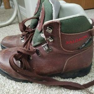 Salomon Shoes - salomon hiking boots