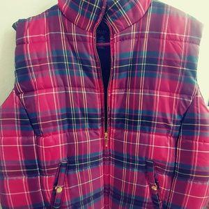 Chaps Jackets & Blazers - Super cute fall/winter vest