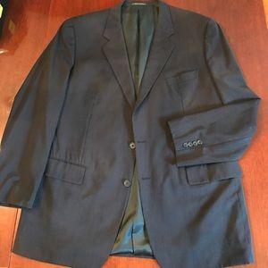 Corneliani Other - Corneliani Navy Sport Coat