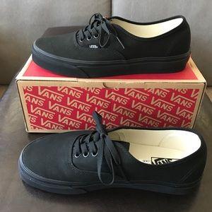 Vans Other - NIB VANS Authentic shoes