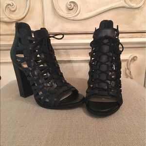 Jessica Simpson Shoes - New With Box Jessica Simpson sandals/booties