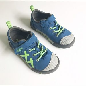 Keen Other - Keen Encanto blue/green shoes