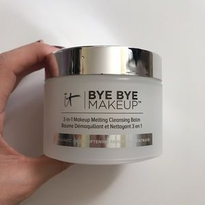 IT Cosmetics Other - IT Cosmetics Bye Bye Makeup Cleansing Balm