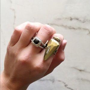 Kendra Scott sally ring
