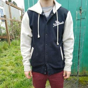 The Hundreds Other - Varsity jacket