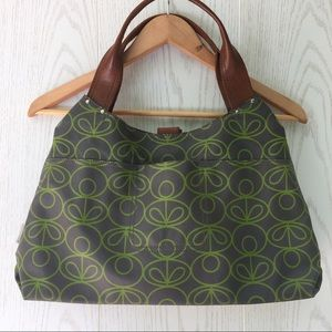 Orla Kiely Handbags - Orla Keily Purse